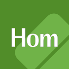 Homeopathy pocket icon