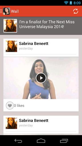 Sabrina Beneett