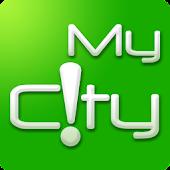 MyCityApp