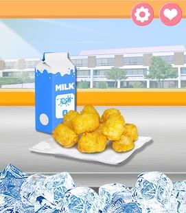 Lunch Food Maker:在App Store 上的App