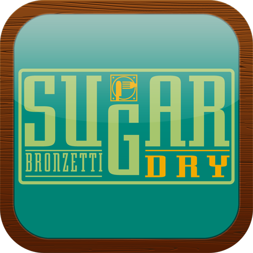 Sugar Dry Bronzetti 生活 App LOGO-APP試玩