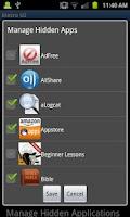 Screenshot of Metro UI Pro