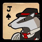 Blackjack Badgers