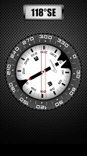 Compass PRO - screenshot thumbnail