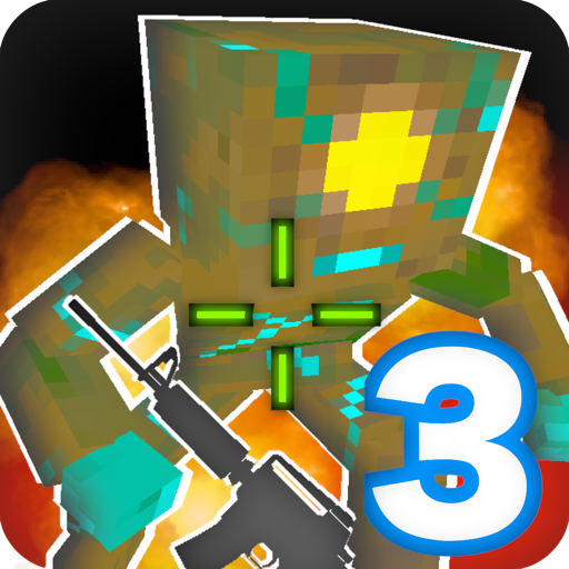 Death Blocks 3 file APK for Gaming PC/PS3/PS4 Smart TV