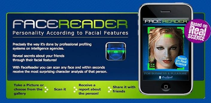 Face Reader v2.00