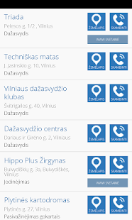 Jurbarkas Info - screenshot thumbnail