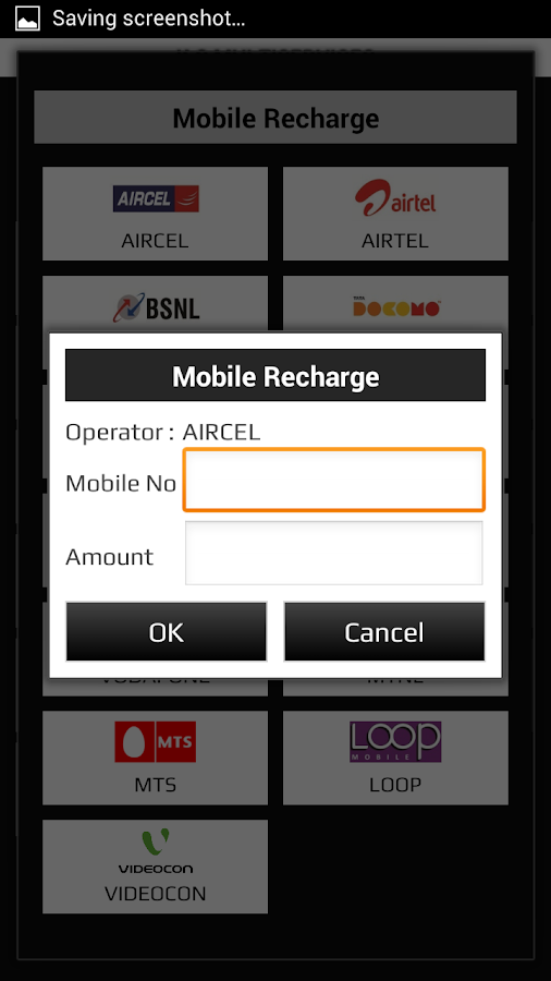 how to get call details of vodafone prepaid