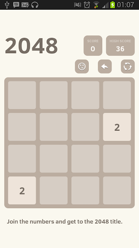 2048: Apple Timeline Edition - UsVsTh3m