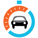 Copernicus Mileage Tracker icon