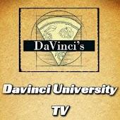 Davinci University TV