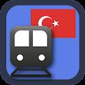 TURKEY TRAM - ISATANBUL