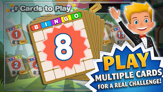 Bingo™- screenshot thumbnail