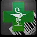 E-farmakio.gr Barcode logo