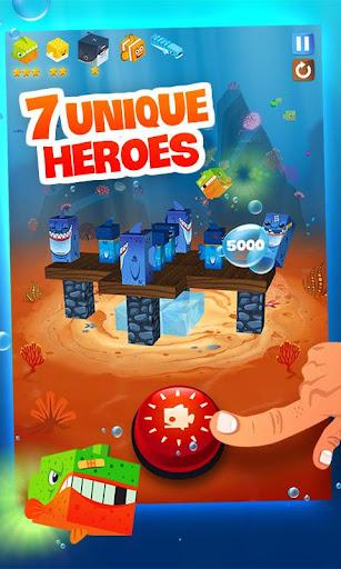 Fish Heroes