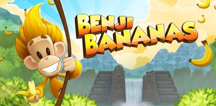 Benji Bananas Cheats Hack iPhone Android iOS Tipps und Tricks Bananen Chilli