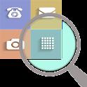 GrandPhone Senior Launcher icon