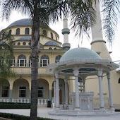 Australia Salah Qiblah Mosque