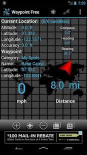 Waypoint Free- screenshot thumbnail