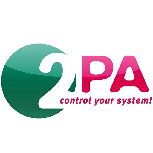 2PA 教育 App LOGO-APP開箱王