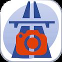Kamery drogowe icon
