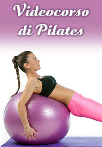 Videocorso di Pilates