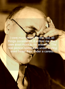 ❝ Andre Gide quotes - screenshot thumbnail