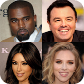 Logo Quiz PRO - Celebrities
