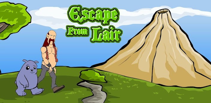 Escape From Lair apk
