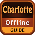 Charlotte Offline Guide icon