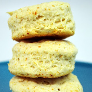 Baking Powder Biscuit.