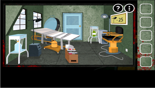 Play Hottategoya - Escape from the Similar Rooms 18 Game Free Online