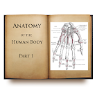Anatomy of the Human Body I icon