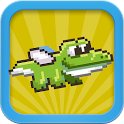 Clumsy Croc icon