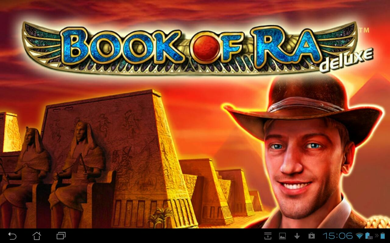 Old Book Of Ra App Android