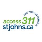 311 St. John's icon