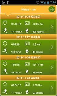 Trainer lite Exp. on Dec 2014 - screenshot thumbnail