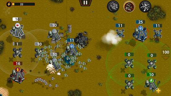 Plane Wars (Unlimited Upgrades)