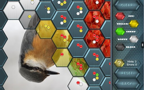 HexLogic - Birds- screenshot thumbnail