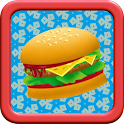 happy meal: collect fast food icon
