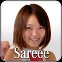 """Sareee """"Senninappli Ranking"""" logo"""