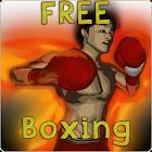 终极拳击回合 - 免费 icon