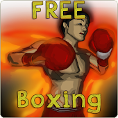 Ultimate Boxing Round1 - Free