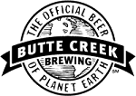Logo of Butte Creek Organic IPA