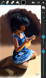 ArtFlow: Paint Draw Sketchbook Screenshot 4