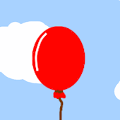 Swing Balloon