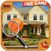 Free Hidden Object Games Free New Around the House