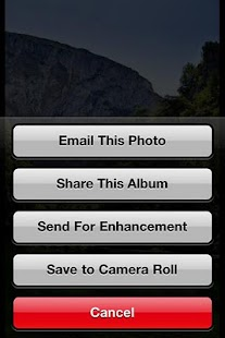 SlickPic Photo: Upload & Share - screenshot thumbnail