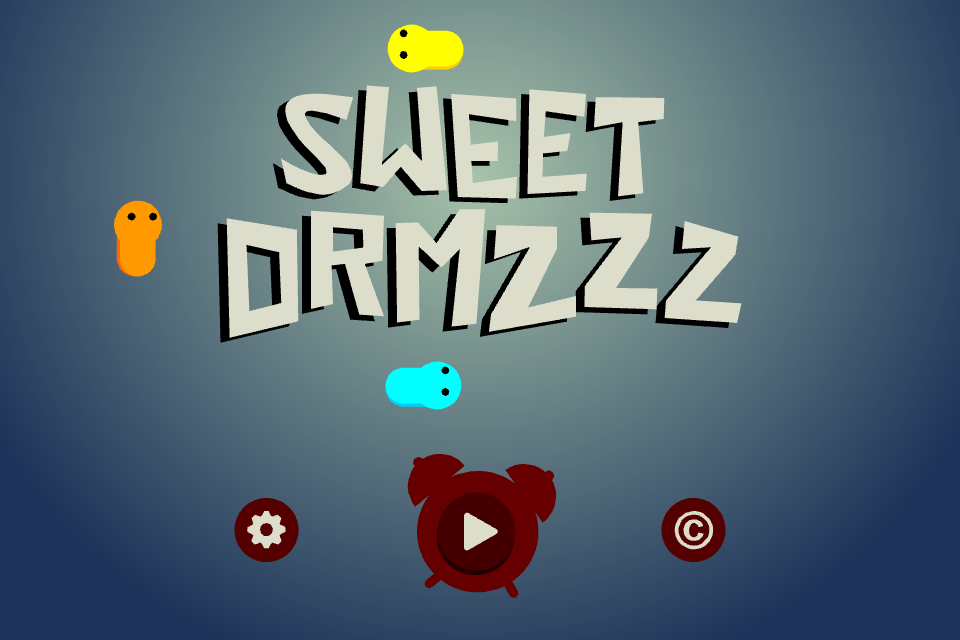 Sweet Drmzzz- screenshot