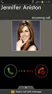Jennifer Aniston Prank Calls - screenshot thumbnail
